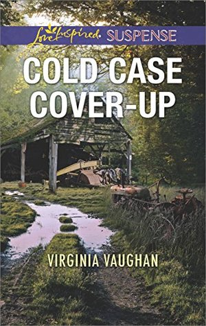 Cold Case Cover-Up (Covert Operatives #1)