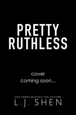 Pretty Ruthless (All Saints High, #2)