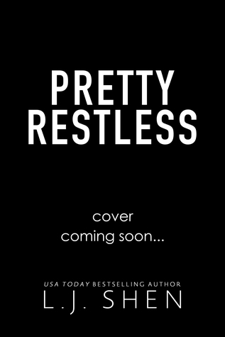 Pretty Restless (All Saints High, #3)
