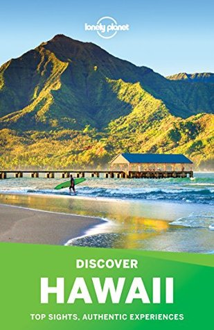 Lonely Planet's Discover Hawaii