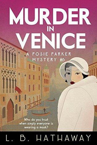 Murder in Venice (Posie Parker Mystery #6)