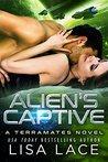 Alien's Captive (TerraMates, #15)