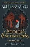 Stolen Enchantres...