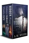 The Complete Hidden Scars Series (Hidden Scars, #1-3)