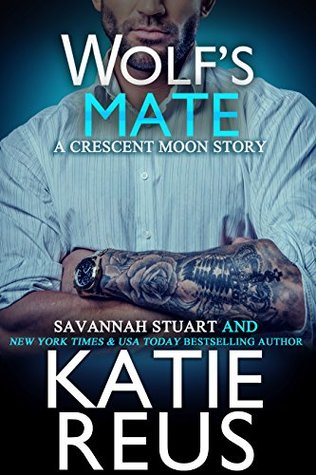 Wolf's Mate Book Cover