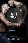All I Want (Rocking Racers #5)