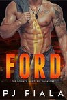 Ford (The Bounty Hunters, #1)