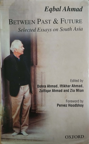 Between Past and Future: Selected Essays on South Asia