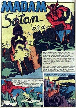 Madam Satan Collection