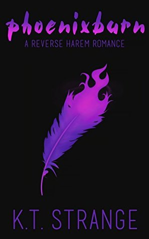 Phoenixburn (The Rogue Witch, #3)