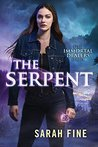 The Serpent (Immortal Dealers, #1)