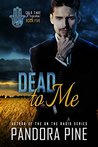 Dead To Me (Cold Case Psychic #5)