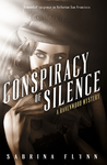 Conspiracy of Silence (Ravenwood Mysteries #4)