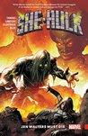 She-Hulk, Volume 3: Jen Walters Must Die