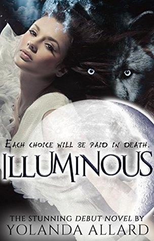 Illuminous: A Young Adult Paranormal