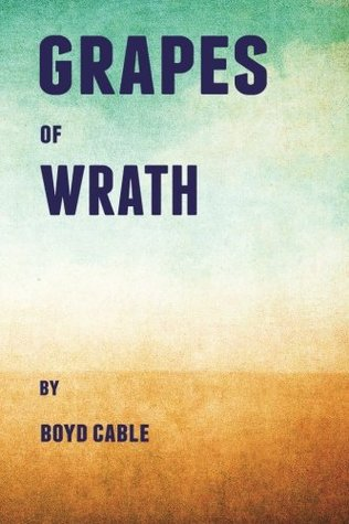 Grapes of Wrath (Historical Fiction Books) (Volume 29)