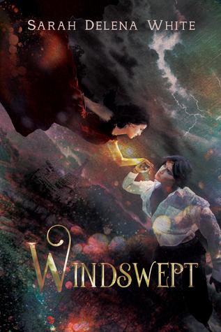 Windswept: A Short Fairytale