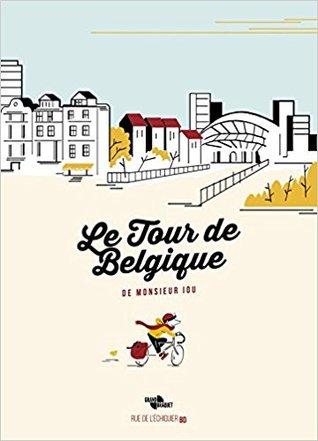 Le Tour de Belgique