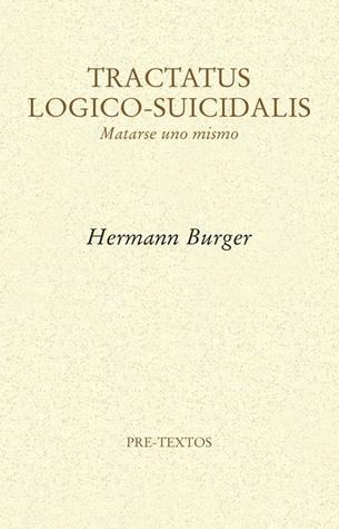 Tractatus lógico-suicidalis