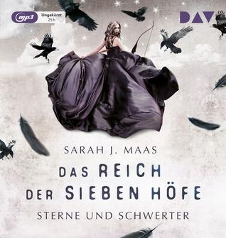 Sterne und Schwerter by Sarah J. Maas