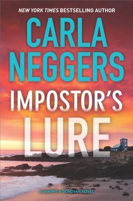 Impostor's Lure (Sharpe & Donovan #8)