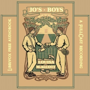 Jo's Boys (Little Women, #3)