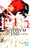 Platinum End - Tome 1 (Platinum End, #1)