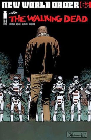 The Walking Dead, Issue #180
