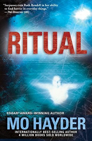 Ritual (Jack Caffery #3)