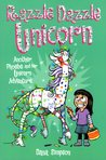 Razzle Dazzle Unicorn (Heavenly Nostrils, #4)