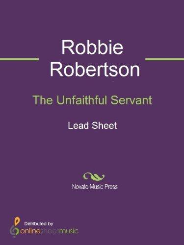 The Unfaithful Servant