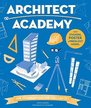 Architect Academy: Are You Ready for the Challenge?