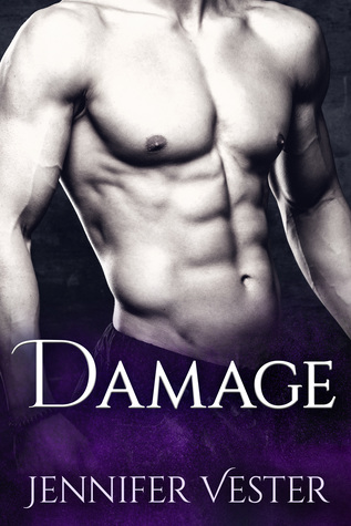 Damage (Lakefield Book 5)