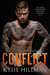 Conflict (Black Hearts MMA, #2)