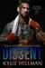 Dissent (Black Hearts MMA, #3)