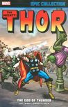 Thor Epic Collection by Stan Lee