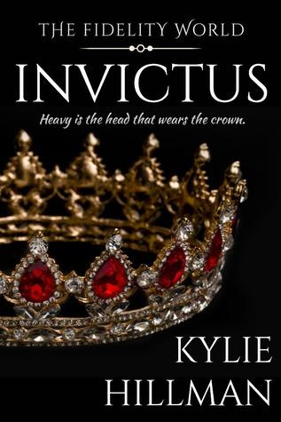 Invictus (Fidelity Kindle World)