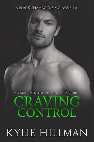 Craving Control (a Black Shamrocks MC Companion Story)