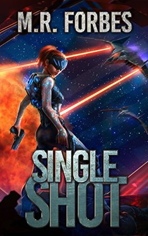 Single Shot (Justice of the Covenant, #3)