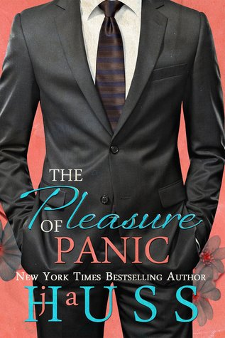 The Pleasure of Panic (Jordan's Game, #2)