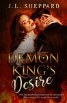 Demon King's Desire (Elemental Sisters, #1)