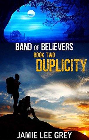 Band of Believers, Book 2 by Jamie Lee Grey