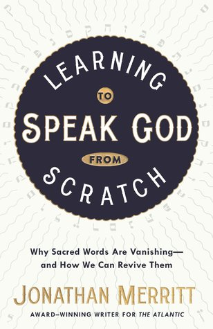 Learning to Speak God from Scratch: Why Sacred Words Are Vanishing-and How We Can Revive Them