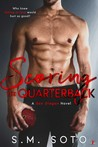 Scoring the Quarterback (The San Diegan, #2)