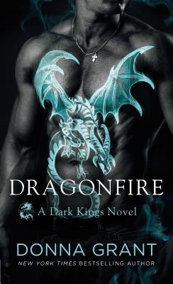 Dragonfire (Dark Kings, #14)