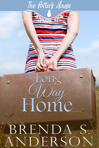 Image result for LONG WAY HOME BRENDA ANDERSON