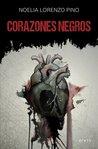 Corazones Negros (Chassereau y Macua, #3)