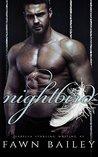 Nightbird (Gilded Cage, #3)