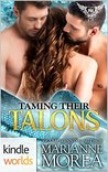 Taming Their Talons (Paranormal Dating Agency Kindle Worlds)