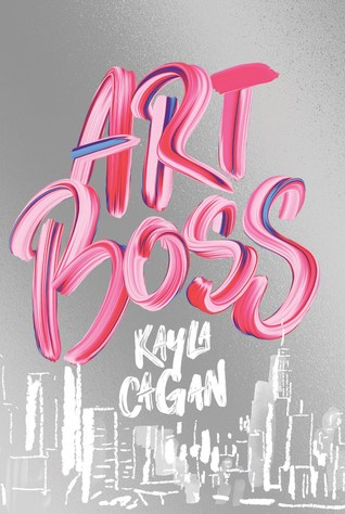 Art Boss – Kayla Cagan